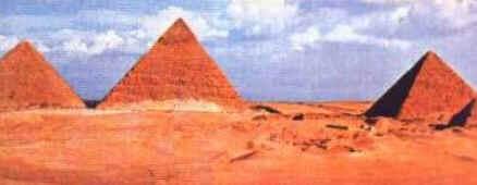 Civilização Egípcia