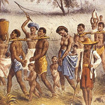 Grandes historias de esclavos