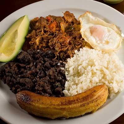 Culinária Venezuelana