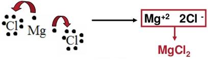 Ligação Iônica