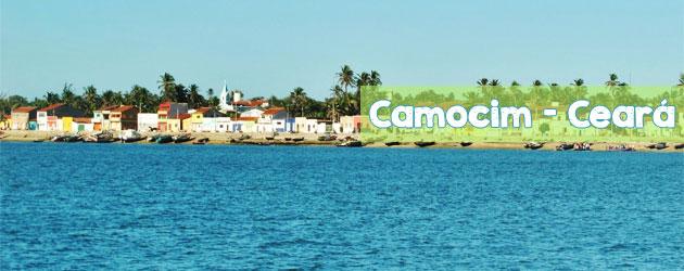Camocim - Ceará