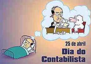 Dia do Contabilista