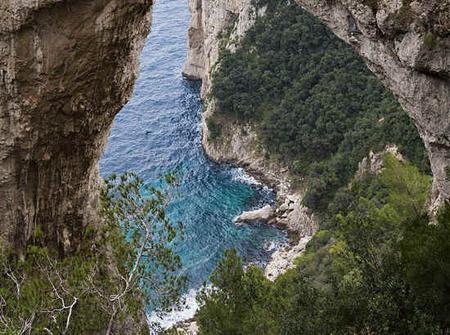 Ilha de Capri