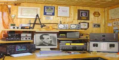 Dia Mundial do Radioamador