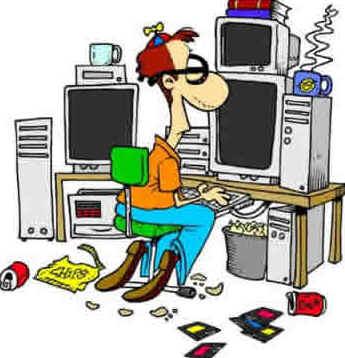 Dia do Profissional da Informática