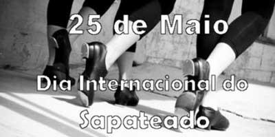 Dia Internacional do Sapateado