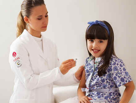 Dia Nacional da Vacinação