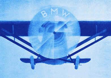 História da BMW