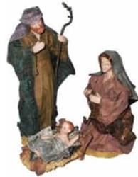 Presépio de Natal