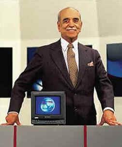 Falecimento do Jornalista Roberto Marinho