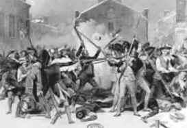 História da América