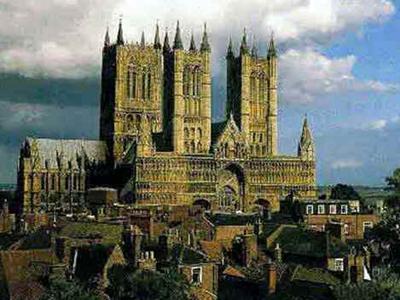 Arquitetura Gótica