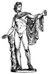 Arte e Mitologia
