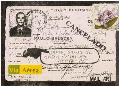 Arte Postal