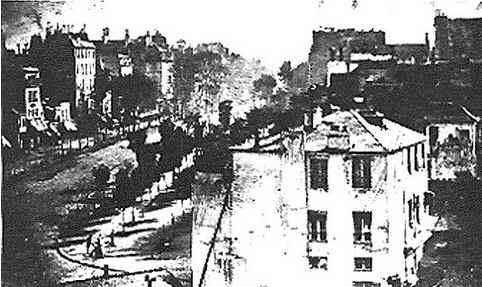 Daguerreótipo