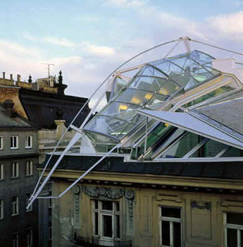 Arquitetura Desconstrutivista