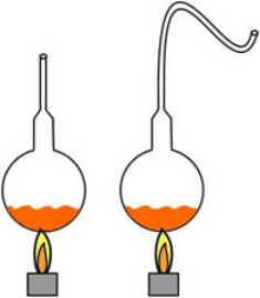Experimentos de Pasteur