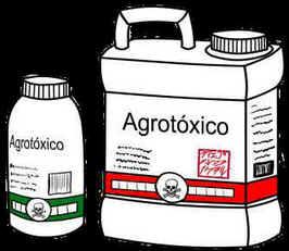 Transporte de Agrotóxicos