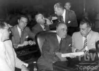 Redemocratização de 1945
