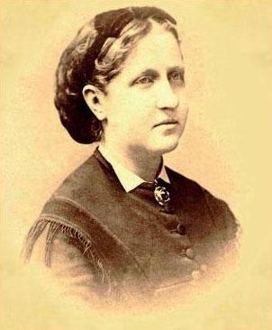 Retrato da princesa Isabel, responsável pela lei que aboliu oficialmente a escravidão no Brasil.