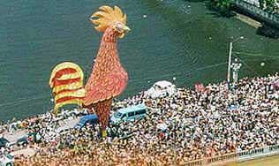 Agremiações Carnavalescas