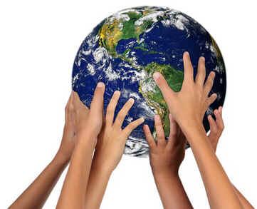 Alterações Climáticas Globais