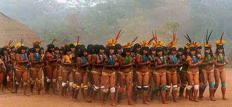 Calendário Indígena