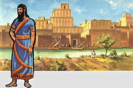 Civilização Assíria
