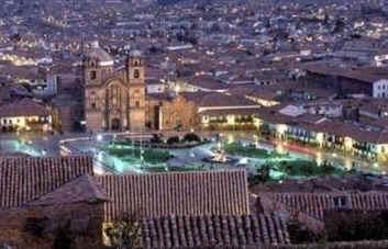 Civilização Inca