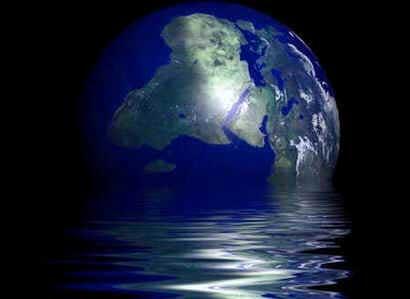 Conservação da Água