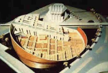 Destruição da Biblioteca de Alexandria