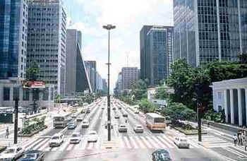 Desafios da Urbanização