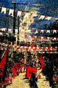 Festas Populares do Brasil