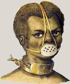 Escrava Anastácia