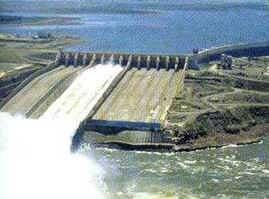 Energia Hidrelétrica