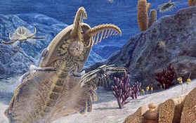 Era Paleozóica