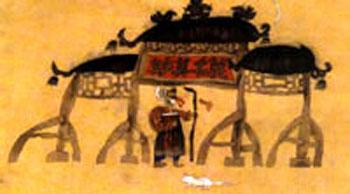 Festivais Tradicionais Chineses