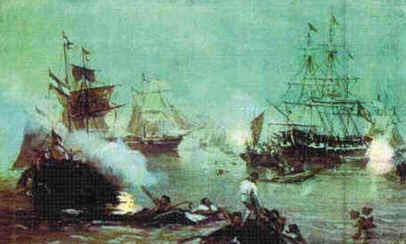 Guerra da Cisplatina