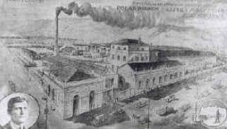 História da Indústria Brasileira