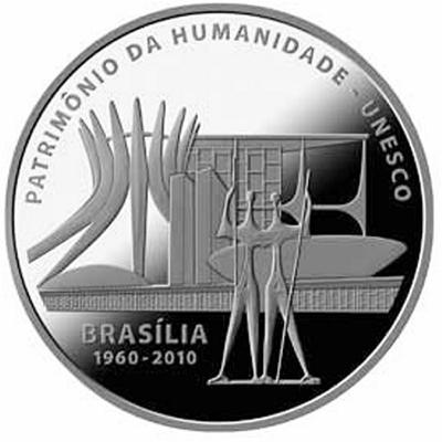 História da Moeda no Brasil