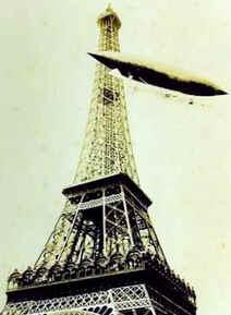 História da Indústria e a Tecnologia Aeronáutica