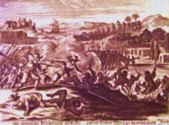 Invasões Holandesas no Brasil