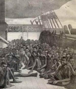 Magnatas do Tráfico Negreiro