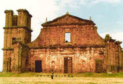 Missões Jesuítas