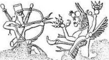 Mitologia Suméria