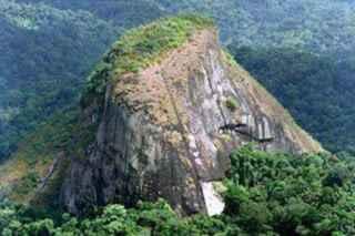 Parque Nacional de Tumucumaque