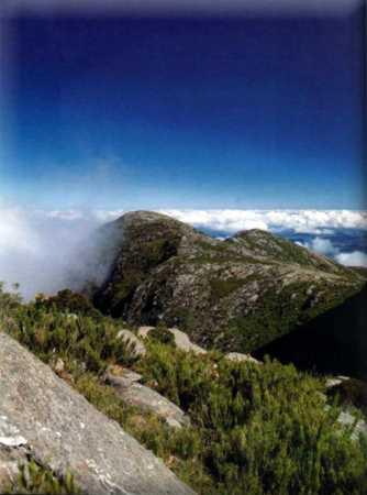 Parque Nacional da Serra do Caparaó