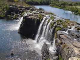 Serra do Cipó iniciou-se com os bandeirantes e depois com os naturalistas