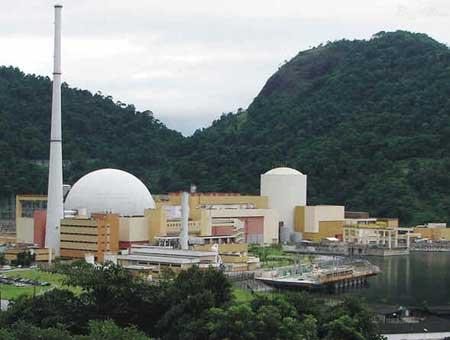 Perigo das Usinas Nucleares