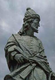 Profetas de Aleijadinho